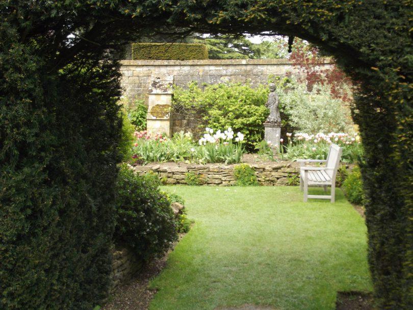 Tajemniczy Ogród Piękno Przyrody I Piękno Duszy Lubię